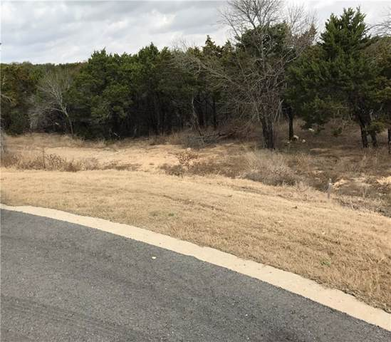 8009 Hardhillock Court, Cleburne, TX 76033 (MLS #14165949) :: All Cities Realty