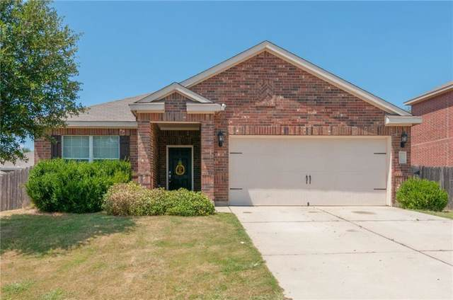 208 Dodge City Trail, Newark, TX 76071 (MLS #14165950) :: The Heyl Group at Keller Williams