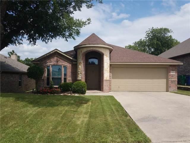 4012 Tejas Court, Mckinney, TX 75071 (MLS #14165955) :: Tenesha Lusk Realty Group