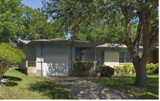 4544 Kushla Avenue, Dallas, TX 75216 (MLS #14165979) :: The Hornburg Real Estate Group