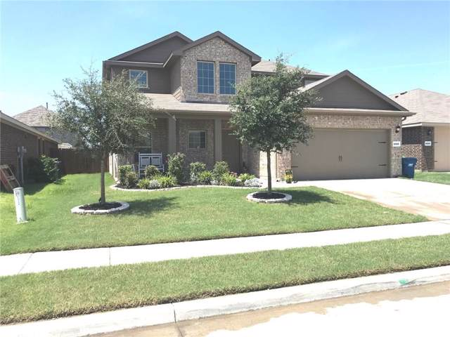 2052 Enchanted Rock Drive, Forney, TX 75126 (MLS #14165985) :: The Paula Jones Team | RE/MAX of Abilene