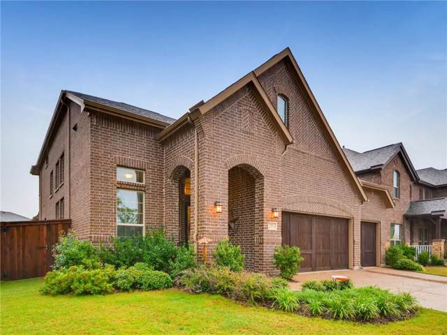 1612 Abercorn Lane, Aubrey, TX 76227 (MLS #14165993) :: Tenesha Lusk Realty Group