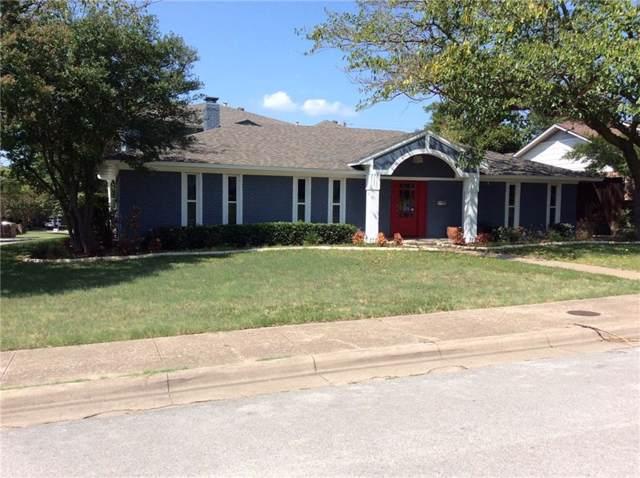 9209 Locarno Drive, Dallas, TX 75243 (MLS #14165997) :: RE/MAX Pinnacle Group REALTORS