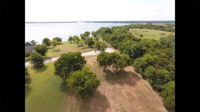 LOT 38 Moonlight Drive, Mildred, TX 75109 (MLS #14165999) :: Kimberly Davis & Associates