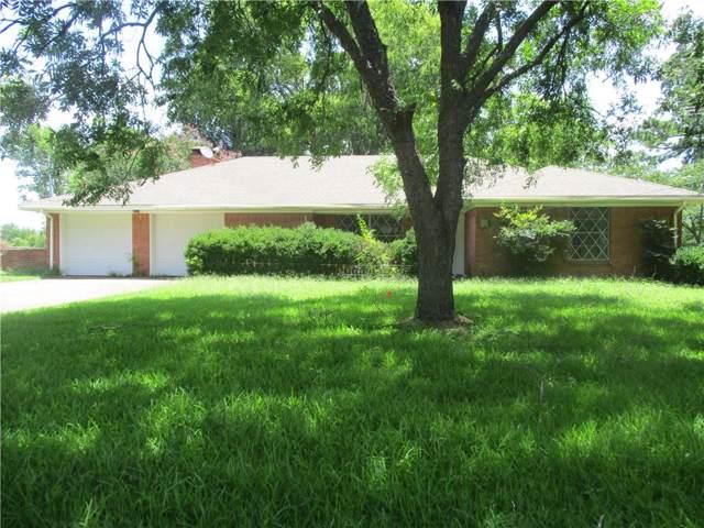 204 N Holland Street, Eustace, TX 75124 (MLS #14166005) :: Tenesha Lusk Realty Group
