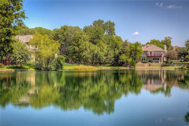 5108 Yacht Club Drive, Rockwall, TX 75032 (MLS #14166022) :: Vibrant Real Estate