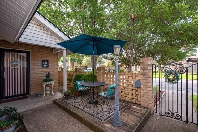2403 St Gregory Street, Arlington, TX 76013 (MLS #14166032) :: Tenesha Lusk Realty Group
