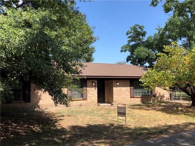 956 Faircrest Drive, Fairfield, TX 75840 (MLS #14166057) :: All Cities Realty