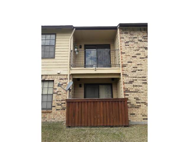 5335 Bent Tree Forest Drive #231, Dallas, TX 75248 (MLS #14166063) :: The Tierny Jordan Network