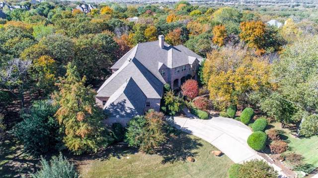 6009 Pine Valley Drive, Flower Mound, TX 75022 (MLS #14166069) :: The Paula Jones Team | RE/MAX of Abilene