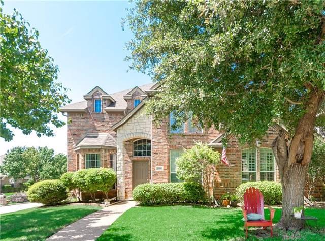 1350 Leeward Drive, Rockwall, TX 75087 (MLS #14166075) :: Vibrant Real Estate