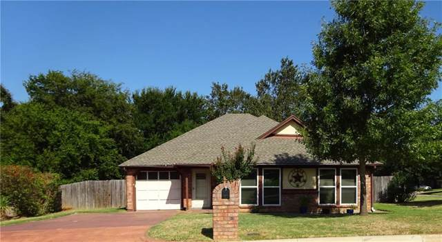 5500 Lordsburg Trail, Arlington, TX 76017 (MLS #14166082) :: The Paula Jones Team | RE/MAX of Abilene
