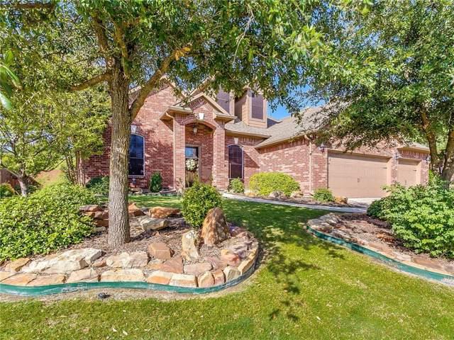1616 Salado Trail, Weatherford, TX 76087 (MLS #14166096) :: Team Tiller
