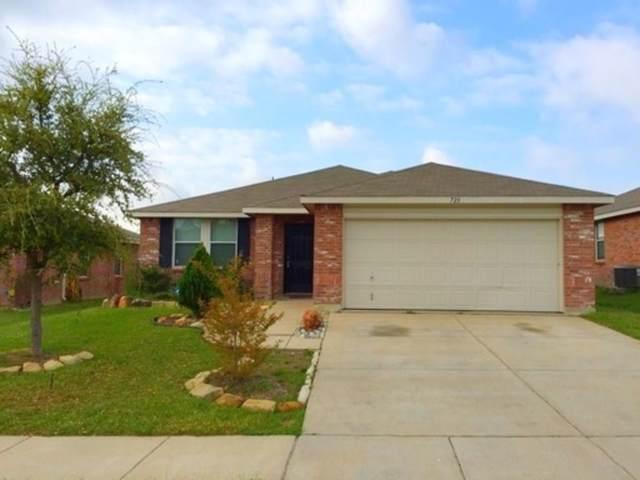 725 Granite Ridge Drive, Fort Worth, TX 76179 (MLS #14166101) :: The Paula Jones Team | RE/MAX of Abilene