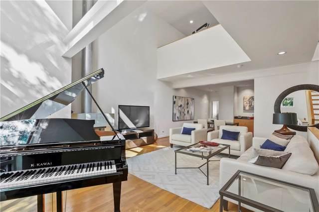 3364 Miro Place, Dallas, TX 75204 (MLS #14166105) :: Ann Carr Real Estate