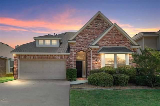2929 Vacherie Lane, Dallas, TX 75227 (MLS #14166106) :: Ann Carr Real Estate