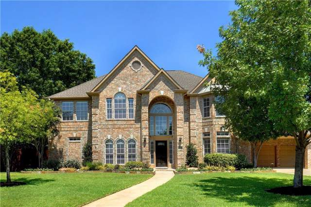 1802 Mesquite Court, Southlake, TX 76092 (MLS #14166123) :: Kimberly Davis & Associates