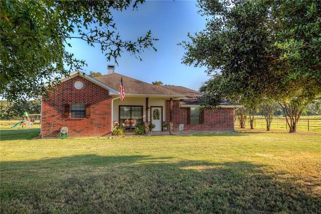 320 Rs County Road 3236, Alba, TX 75410 (MLS #14166150) :: The Mitchell Group
