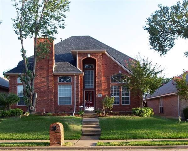 3556 Briargrove Lane, Dallas, TX 75287 (MLS #14166153) :: Hargrove Realty Group