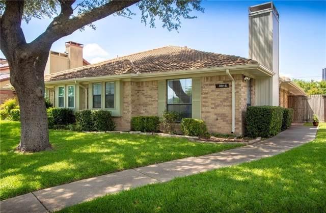 3015 Modella Avenue, Dallas, TX 75229 (MLS #14166163) :: Hargrove Realty Group