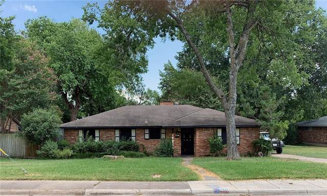 540 Rockcreek Drive, Desoto, TX 75115 (MLS #14166177) :: All Cities Realty