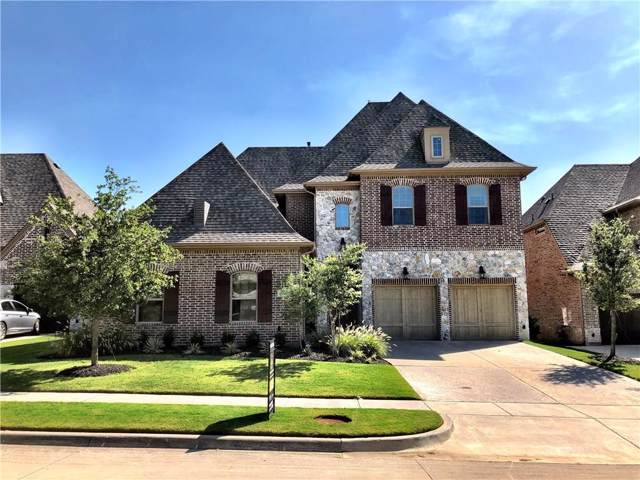 2336 Vaquero Lane, Carrollton, TX 75010 (MLS #14166187) :: Team Tiller
