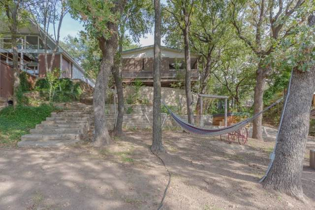 963 County Road 1743, Chico, TX 76431 (MLS #14166189) :: The Heyl Group at Keller Williams