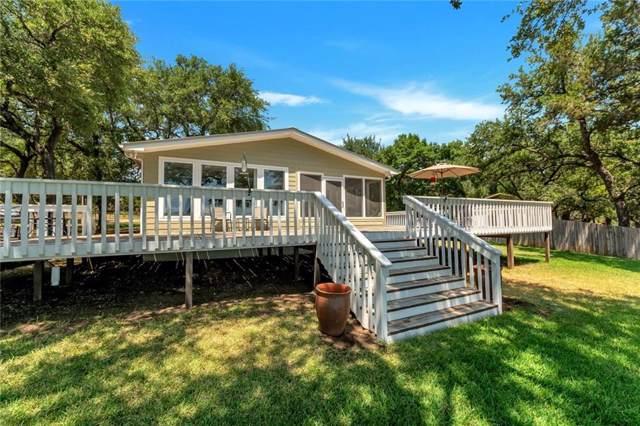 3863 Mountain View Road, Possum Kingdom Lake, TX 76429 (MLS #14166190) :: Real Estate By Design