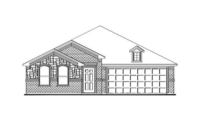 611 Ridge View Way, Justin, TX 76247 (MLS #14166191) :: The Heyl Group at Keller Williams
