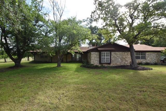 257 Private Road 871 A, Bluff Dale, TX 76433 (MLS #14166195) :: All Cities Realty