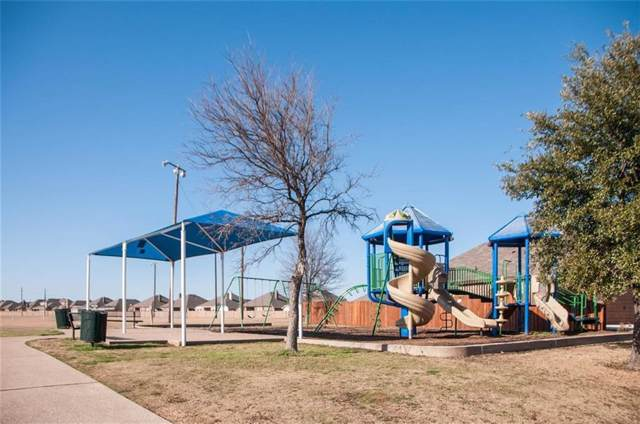 309 High Point, Justin, TX 76247 (MLS #14166196) :: All Cities Realty