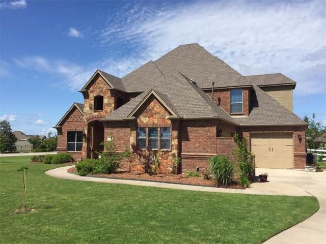 13101 Willow Ranch Way, Fort Worth, TX 76052 (MLS #14166198) :: The Heyl Group at Keller Williams