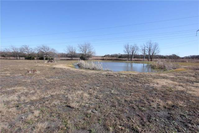 4211 Tower Circle, Nevada, TX 75173 (MLS #14166204) :: The Hornburg Real Estate Group