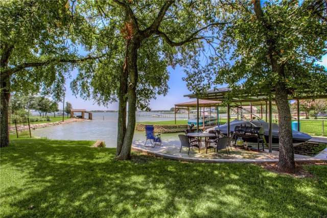 11635 Randle Lane, Fort Worth, TX 76179 (MLS #14166219) :: The Real Estate Station