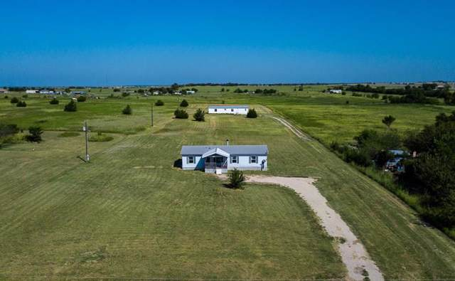 325 County Road 2723, Decatur, TX 76234 (MLS #14166228) :: Trinity Premier Properties