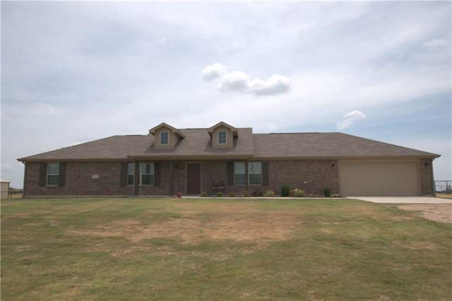 769 County Road 3690, Paradise, TX 76073 (MLS #14166254) :: The Heyl Group at Keller Williams