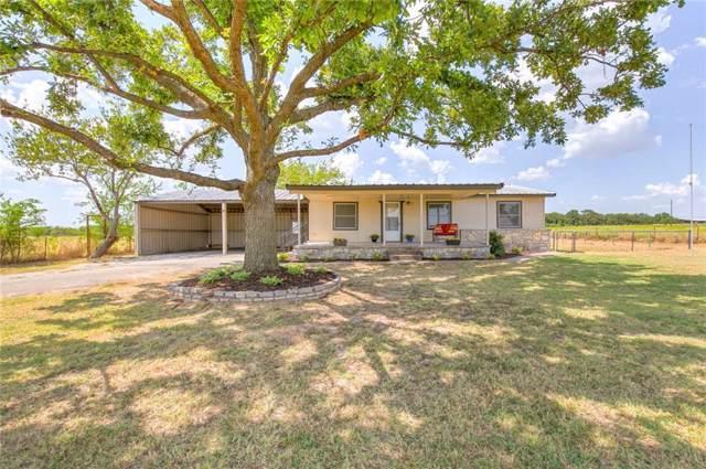 8500 Colony Road, Tolar, TX 76476 (MLS #14166257) :: Kimberly Davis & Associates