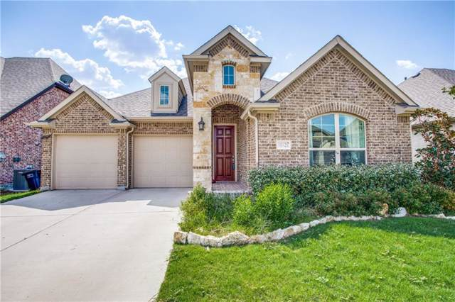 10125 Haversham Drive, Fort Worth, TX 76131 (MLS #14166260) :: All Cities Realty