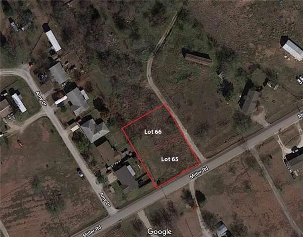 Lot 65 Lakeview Drive, Midlothian, TX 76065 (MLS #14166271) :: The Paula Jones Team   RE/MAX of Abilene