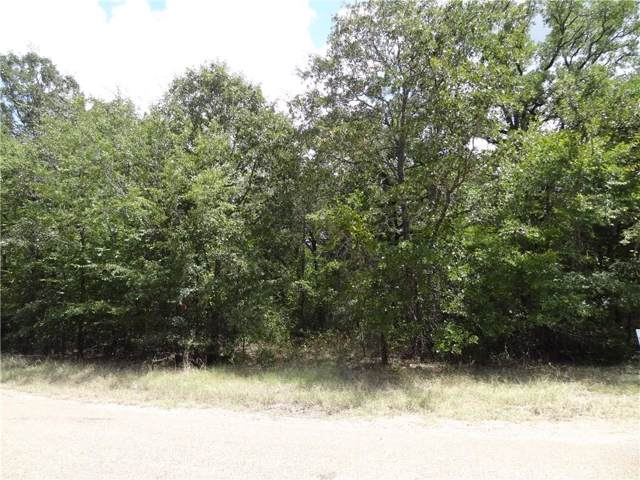 Lot 8 Cr 1429, Eustace, TX 75124 (MLS #14166272) :: EXIT Realty Elite