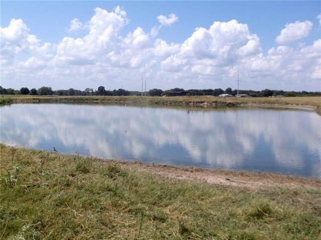 534 County Road 1978, Yantis, TX 75497 (MLS #14166284) :: All Cities Realty