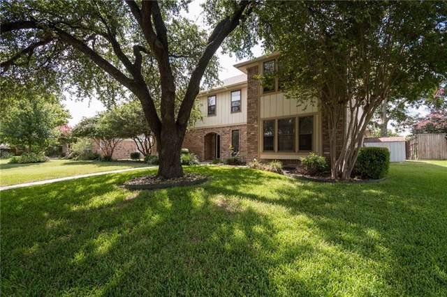 2212 Chamberlain Drive, Plano, TX 75023 (MLS #14166290) :: Lynn Wilson with Keller Williams DFW/Southlake