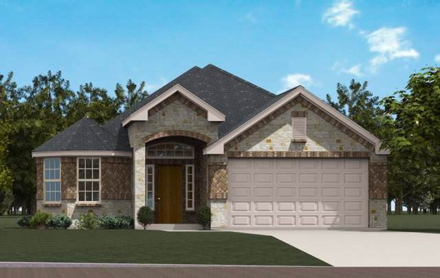 603 Redwood, Greenville, TX 75402 (MLS #14166300) :: All Cities Realty