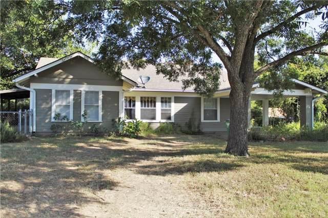 690 S Lillian Street, Stephenville, TX 76401 (MLS #14166311) :: Team Hodnett