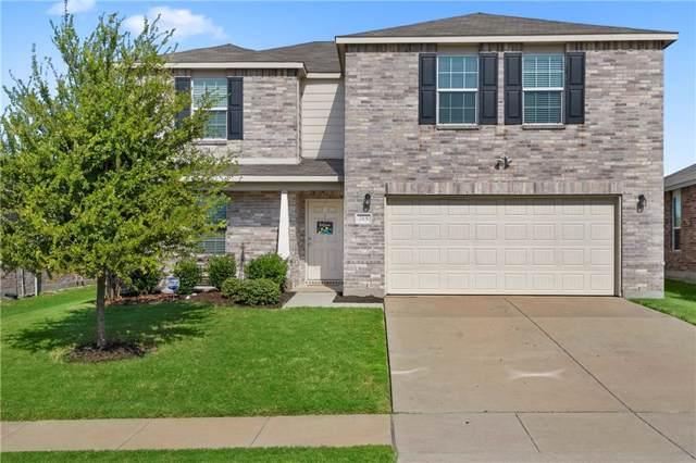 215 Citrus Drive, Fate, TX 75189 (MLS #14166324) :: Vibrant Real Estate