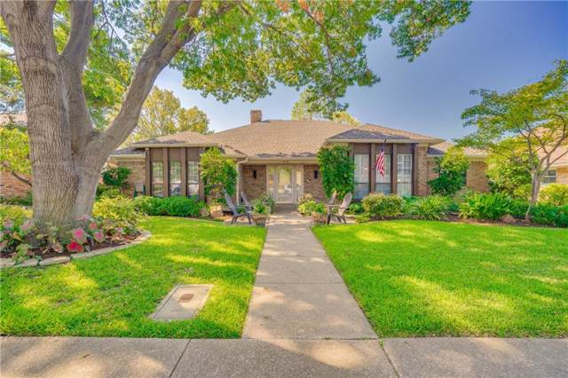 9216 Windy Crest Drive, Dallas, TX 75243 (MLS #14166357) :: Performance Team