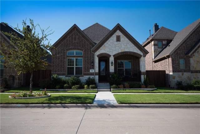 587 Enfield Drive, Frisco, TX 75036 (MLS #14166363) :: Vibrant Real Estate