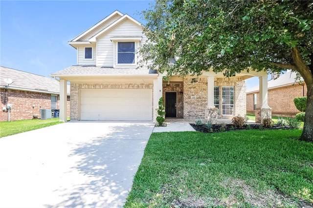 553 Baverton Lane, Fort Worth, TX 76052 (MLS #14166369) :: Century 21 Judge Fite Company