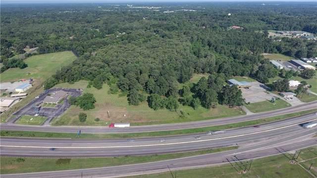 410 S Medford, Lufkin, TX 75901 (MLS #14166389) :: The Mitchell Group