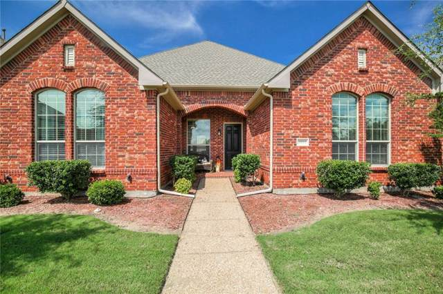3533 Meadowside Drive, Sachse, TX 75048 (MLS #14166403) :: Century 21 Judge Fite Company
